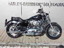 Töff kaufen HARLEY-DAVIDSON XL 1200C Sportster Custom Custom