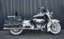 Motorrad kaufen Occasion HARLEY-DAVIDSON FLHRCI 1450 Road King Classic (touring)