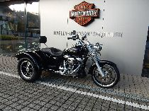 Motorrad kaufen Occasion HARLEY-DAVIDSON FLRT 1745 Freewheeler ABS (trike)