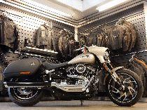 Töff kaufen HARLEY-DAVIDSON FLSB 1745 Softail Sport Glide 107 Custom