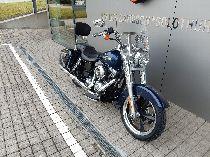 Töff kaufen HARLEY-DAVIDSON FLD 1690 Dyna Switchback ABS Custom