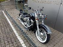 Töff kaufen HARLEY-DAVIDSON FLDE 1745 Deluxe 107 Custom