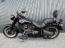 Buy a bike HARLEY-DAVIDSON FLSTFBS 1801 Softail Fat Boy S ABS Custom