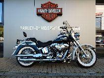 Töff kaufen HARLEY-DAVIDSON FLSTN 1690 Softail Deluxe ABS Custom