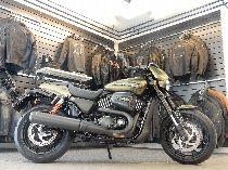 Töff kaufen HARLEY-DAVIDSON Street Rod 750 Custom