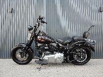 Töff kaufen HARLEY-DAVIDSON FLSTSB 1584 Softail X-Bones Custom
