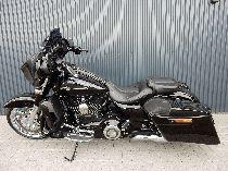 Acheter moto HARLEY-DAVIDSON FLHXSE CVO 1801 Street Glide ABS Touring