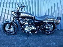 Acheter moto HARLEY-DAVIDSON XL 1200 C Sportster Custom Custom
