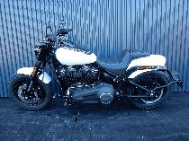 Buy a bike HARLEY-DAVIDSON FXFBS 1868 Fat Bob 114 Custom