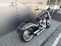 Acheter moto HARLEY-DAVIDSON FLFBS 1868 Fat Boy 114 Custom