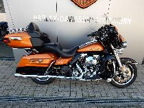 Töff kaufen HARLEY-DAVIDSON FLHTK 1690 Electra Glide Ultra Limited ABS Touring