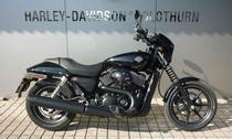 Töff kaufen HARLEY-DAVIDSON Street 750 Custom