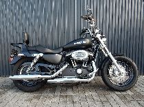 Töff kaufen HARLEY-DAVIDSON XL 1200 CB Sportster Custom Vers. B ABS Custom
