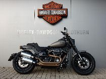 Töff kaufen HARLEY-DAVIDSON FXFBS 1868 Fat Bob 114 Custom