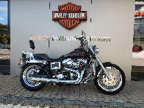 Motorrad kaufen Occasion HARLEY-DAVIDSON FXDL 1690 Dyna Low Rider (custom)