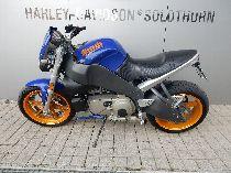 Acheter moto BUELL XB12S 1200 Lightning Naked