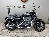 Töff kaufen HARLEY-DAVIDSON XL 1200 CX Sportster Roadster Custom