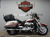 Töff kaufen HARLEY-DAVIDSON FLHTCUSE 1690 Screamin Eagle Ultra Touring