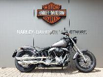 Bild des HARLEY-DAVIDSON FLS 1690 Softail Slim ABS