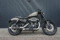 Acheter moto HARLEY-DAVIDSON XL 1200 CX Sportster Roadster Custom