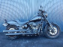 Acheter moto HARLEY-DAVIDSON FXLRS 1868 Low Rider 114 Custom