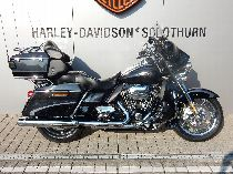 Töff kaufen HARLEY-DAVIDSON FLHTCUSE8 CVO 1801 Ultra Classic Electra-Glide ABS Touring