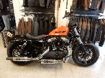 Acheter moto HARLEY-DAVIDSON XL 1200 X Sportster Forty Eight Custom