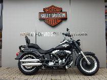 Töff kaufen HARLEY-DAVIDSON FLSTFB 1690 Softail Fat Boy Special Custom