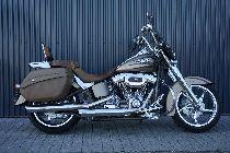 Töff kaufen HARLEY-DAVIDSON FLSTSE3 CVO 1801 Softail Convertible Custom