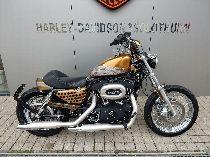 Acheter moto HARLEY-DAVIDSON XL 1200 R Sportster Roadster Custom