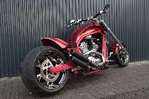 Buy a bike HARLEY-DAVIDSON VRSCA 1130 V-Rod Custom