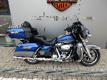 Acheter moto HARLEY-DAVIDSON FLHTK 1745 Electra Glide Ultra Limited ABS Touring