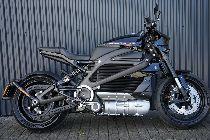 Acheter moto HARLEY-DAVIDSON ELW LiveWire Naked