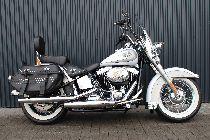 Töff kaufen HARLEY-DAVIDSON FLSTC 1584 Softail Heritage Classic Custom