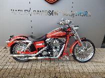 Aquista moto HARLEY-DAVIDSON FXDSE 1802 Screamin Eagle Dyna S. Glide Custom