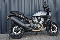 Buy a bike HARLEY-DAVIDSON RA 1250 S Pan America Special Enduro