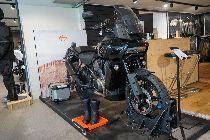 Acheter moto HARLEY-DAVIDSON RA 1250 Pan America Enduro