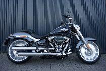 Acheter une moto neuve HARLEY-DAVIDSON FLFBS 1868 Fat Boy 114 (custom)