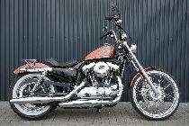 Töff kaufen HARLEY-DAVIDSON XL 1200 V Sportster Seventy-Two ABS Custom