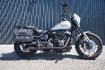 Motorrad kaufen Occasion HARLEY-DAVIDSON FXLRS 1868 Low Rider 114 (custom)
