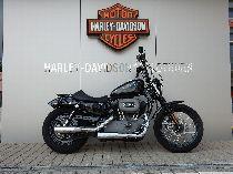 Töff kaufen HARLEY-DAVIDSON XL 1200 N Sportster Nightster Custom