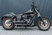 Töff kaufen HARLEY-DAVIDSON FXDLS 1801 Dyna Low Rider S Custom