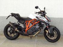 Motorrad kaufen Occasion KTM 1290 Super Duke R (naked)