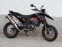 Motorrad kaufen Occasion KTM 690 SM Supermoto (supermoto)