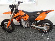 Motorrad kaufen Occasion KTM Spezial (supermoto)