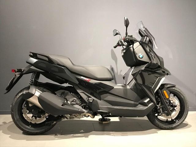 Motorrad kaufen BMW C 400 X Leasing-Aktion 1.9% Neufahrzeug