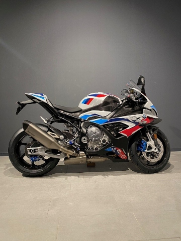 Motorrad kaufen BMW M 1000 RR Competition Paket Leasing-Aktion 3.9% Neufahrzeug