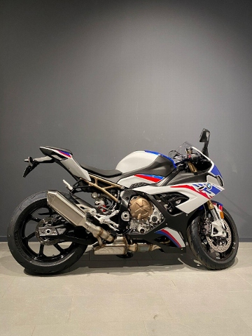 Motorrad kaufen BMW S 1000 RR Leasing-Aktion 2.9% Neufahrzeug