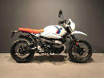 Motorrad kaufen Neufahrzeug BMW R nine T Urban G/S (retro)