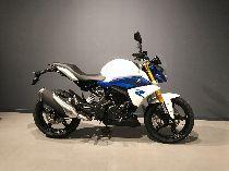 Motorrad kaufen Occasion BMW G 310 R (naked)